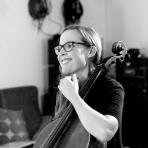 Harriet Wiltshire, Cello