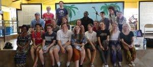 Sierra Leone Trip - Oct 17