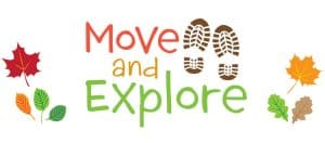 Move and Explore Toddler Group