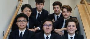 UKMT group