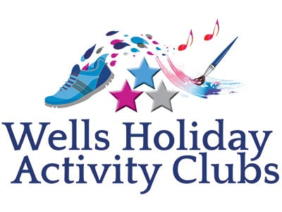 Holiday Activity Club Logo