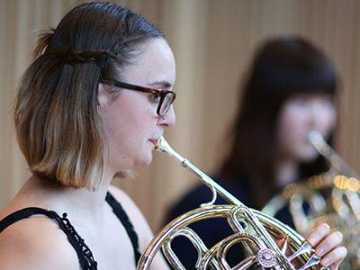 Amadeus Academy Orchestra