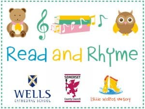 Read and Rhyme Activity Group in Wells