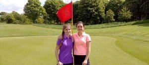Dorset Ladies County Golf Championship