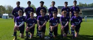 U14 Bath Rugby Sevens Tournament