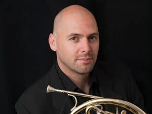 Matthew Gunner, French horn