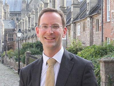 Wells Independent School Headmaster