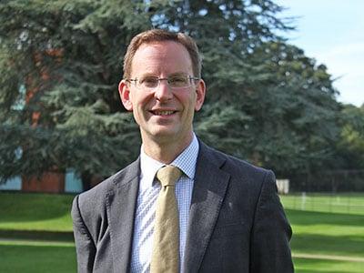 Wells Private School Headmaster