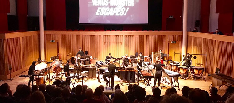 Percussion | Wells Cathedral School