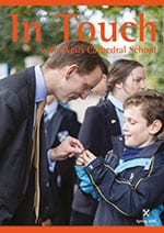 InTouch Cover