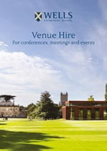 Venue Hire Brochure