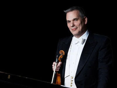 Simon Smith of Wells Specialist Music School