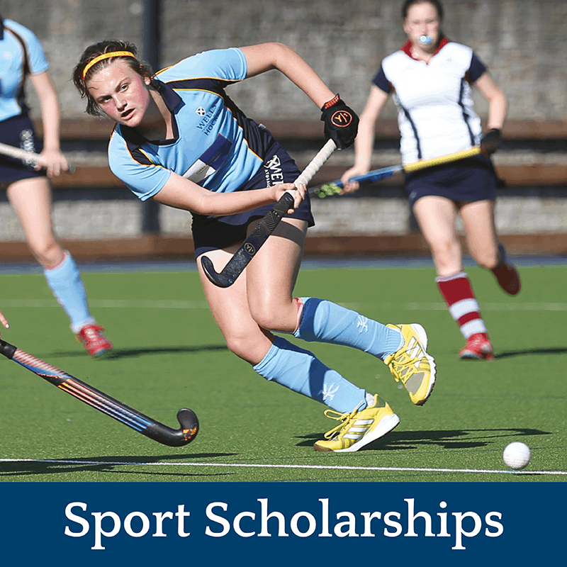 Sport Scholarships at Our Secondary Boarding School