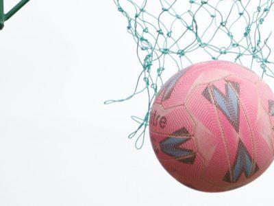 Netball challenge(1)