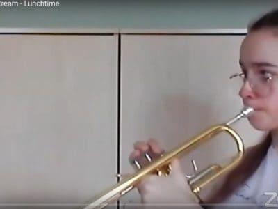 Brass Teatime Concerts