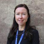 Joanna Prestidge, Registrar in our Admissions Team