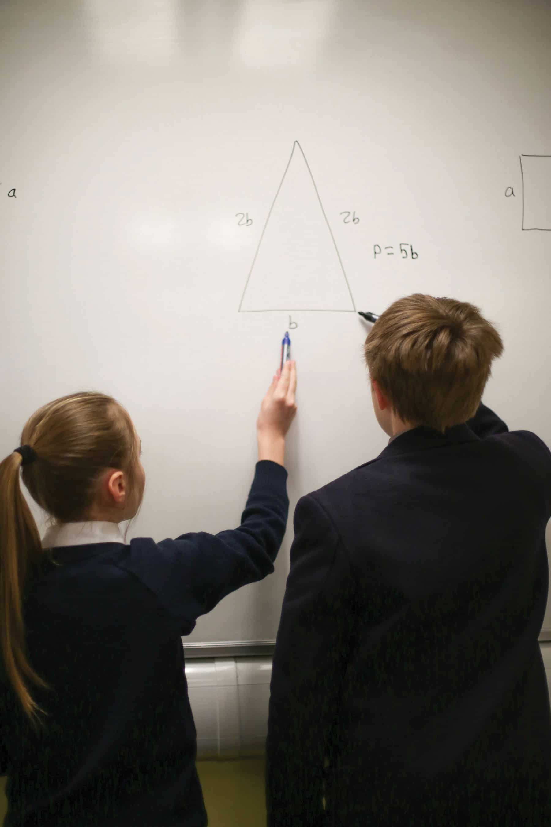 How to Apply for a Mathematics Scholarship
