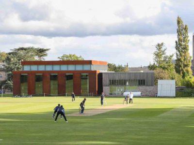 cricket pitch cc