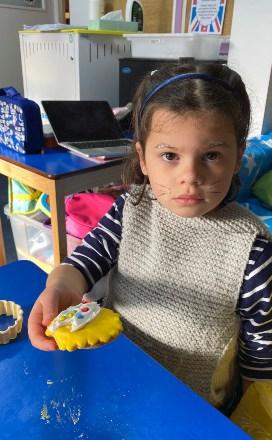 We Help Children in Need at Wells Independent Primary School