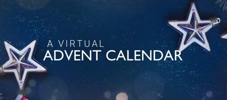 Virtual Musical Advent Calendar for Choristers