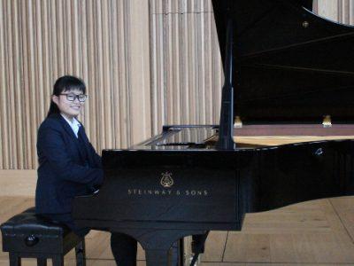 International Piano Comp