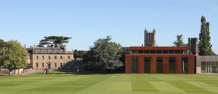 University Offers
