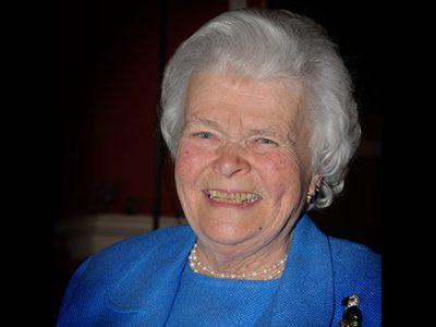 Elizabeth Tudway Quilter