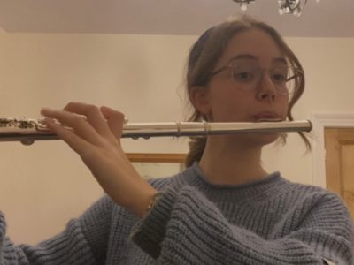 Private School Somerset Pupil Emily