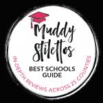 Muddy Stilettos Best Schools Guide logo