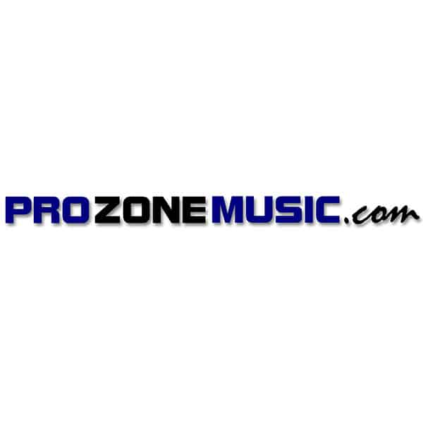 prozonemusic.com logo