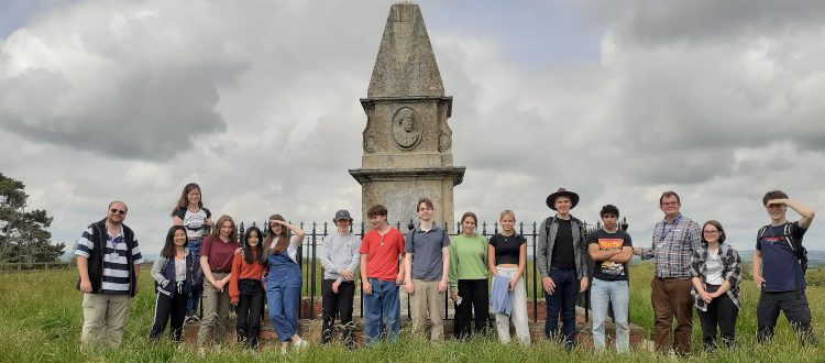 Private School Somerset Sixth Form Trip