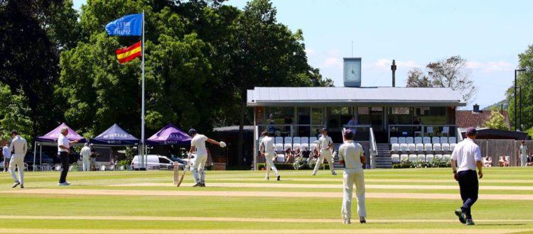 Private School Sport Cricket MCC