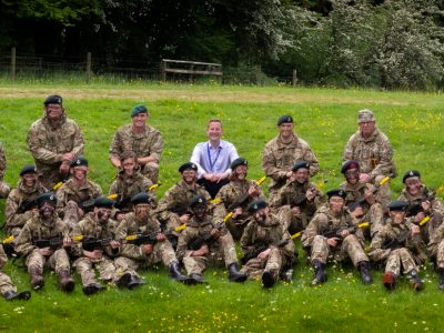 Private Scool Somerset CCF