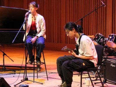 Independent School Somerset Music