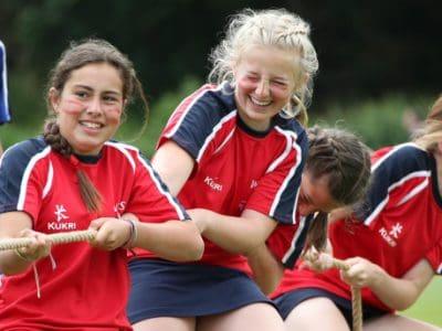 Independent School Somerset Sports