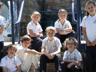 Independent School Somerset Junior Prep